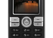 Sony Ericsson K510i mobile phone - photo 3