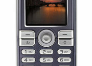 Sony Ericsson K510i mobile phone - photo 4