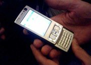 Nokia N95 - FIRST LOOK - photo 2