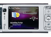 Nokia N95 - FIRST LOOK - photo 4