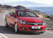 Vauxhall Astra Twin Top 1.6 16v Sport - photo 1