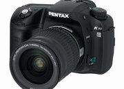 Pentax K10D DSLR digital camera - FIRST LOOK - photo 1
