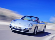 Porsche 997 Carrera S cabrio - photo 1