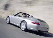 Porsche 997 Carrera S cabrio - photo 2