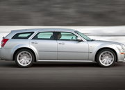 Chrysler 300C CRD Touring - photo 2