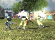 Destroy All Humans 2 - PS2 - photo 2
