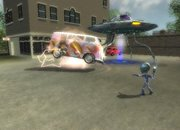 Destroy All Humans 2 - PS2 - photo 5