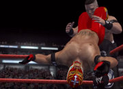 WWE Smackdown vs RAW 2007 - PS2 - photo 2
