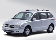 Kia Sedona 2.9 CRDi people carrier - photo 1