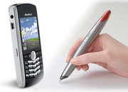 Paper IQ digital pen for BlackBerry - photo 2