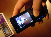 Sony Ericsson Cyber-shot K810 mobile phone - FIRST LOOK  - photo 5