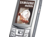 Samsung SGH-D840 mobile phone - photo 1