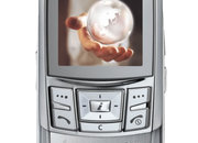 Samsung SGH-D840 mobile phone - photo 2