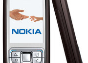 Nokia E65 mobile phone - photo 1
