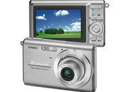Casio Exilim EX-Z75 Zoom - photo 2
