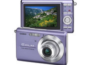 Casio Exilim EX-Z75 Zoom - photo 4