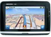 Medion GoPal PNA465/4210 Navigation System with TMC - photo 2