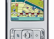 Nokia N95 mobile phone - photo 2