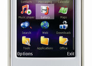 Nokia N95 mobile phone - photo 3