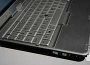 HP Compaq 2710p laptop - First Look - photo 2