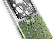 Sony Ericsson T650i mobile phone - First Look - photo 2