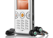 Sony Ericsson W610i mobile phone - photo 3
