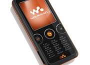 Sony Ericsson W610i mobile phone - photo 4