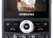 Samsung SGH-i600 smartphone - photo 2
