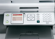 Lexmark X9350 All-in-one printer - photo 2