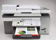 Lexmark X9350 All-in-one printer - photo 3