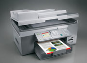 Lexmark X9350 All-in-one printer - photo 4