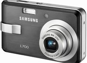 Samsung L700 digital camera - photo 4