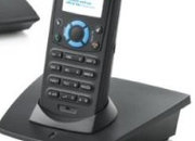 Dualphone 3088 Cordless Skype handset - photo 1
