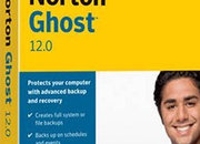 Symantec Norton Ghost 12 - PC - photo 1