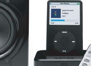 Cygnett Unison i-X5 iPod speakers - photo 1