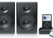 Cygnett Unison i-X5 iPod speakers - photo 2