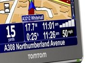 TomTom 520 GPS receiver - photo 1