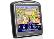TomTom 520 GPS receiver - photo 2