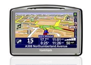 TomTom 520 GPS receiver - photo 3