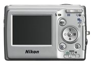 Nikon Coolpix L10  digital camera - photo 3