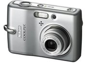 Nikon Coolpix L10  digital camera - photo 5