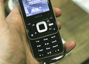 Nokia N81 mobile phone - First Look - photo 5