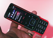 First Look: Nokia 5610 XpressMusic  - photo 5