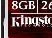 Kingston CompactFlash Ultimate 266X memory card - photo 1