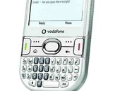 Palm Treo 500v smartphone - photo 4