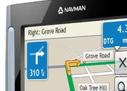 Navman S90i GPS receiver - First Look - photo 1