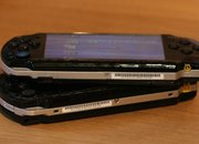 PSP Slim and Lite handheld games console - photo 4