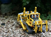 Lego Technic 8275 Motorized Bulldozer - photo 2