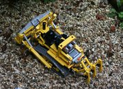 Lego Technic 8275 Motorized Bulldozer - photo 3