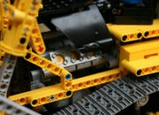 Lego Technic 8275 Motorized Bulldozer - photo 5